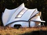 folding camper