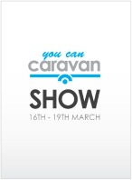 You Carn Caravan Show Logo