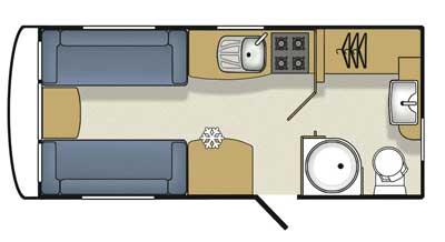 Pastiche layout