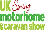 Motorhome and Caravan Shows