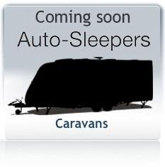 Autosleepers Caravans